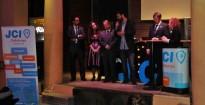 Noel Duque, premiat a La Nit de l'Emprenedor Català