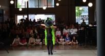 Concert de vodevils musicals al CEM de Terrassa