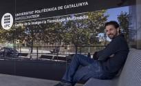 Jesús Alonso, nou director del Centre d'Imatge i Tecnologia Multimèdia