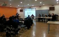 L'Associació Empresarial de Súria celebra la primera assemblea