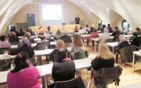 Vés a: Les 4es Jornades Catalanes de Síndromes de Sensibilitat Central debatran sobre els ambients saludables