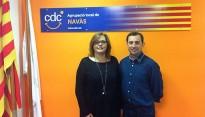 Katy Puig serà la candidata de CiU a Navàs