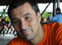El fotoperiodista Sergi Reboredo farà una xerrada a Manresa