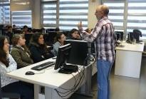 La UPC Manresa clou la seva Setmana de la Ciència