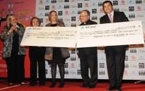 Vés a: La Confraria del Cava recapta 40.839 euros per a beques menjador