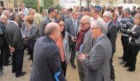 Inauguren el parc de la salut, destinat a la gent gran del municipi