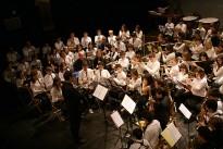 La Unió Musical del Bages celebra Santa Cecília al Conservatori