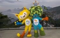 Rio 2016 presenta les mascotes pels Jocs Olímpics i Paralímpics