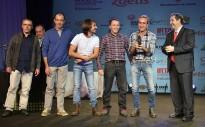 Vés a: Una granja de Sant Martí de Centelles conquereix els premis Porc d'Or 2014