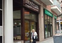 Nostrum obre al carrer Carrió el seu segon establiment a Manresa