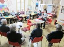 Xerrada-taller sobre els drets i deures dels consumidors