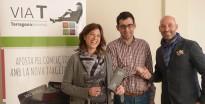 La campanya de les targetes regal de la Via T suma una nova empresa