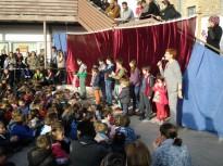 L'Escola Setelsis celebra Santa Cecília