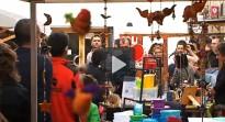 La fira d'en Perot Rocaguinarda d'Oristà arriba a la seva 21a edició