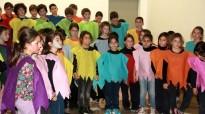 L'escola Tecnos celebra Santa Cecília