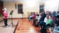 L'Escola Municipal de Música organitza una sèrie de concerts per celebrar Santa Cecília