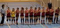 El poc encert en defensa condemna el Club Voleibol Terrassa