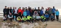 Cap de setmana a Port del Comte dels ciclistes del CC Ca n'Anglada