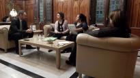 Ballart rep la Unión Cultural Latinoamericana de Terrassa