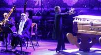 Kiku Mistu porta un espectacle sobre la mort al Palau de la Música