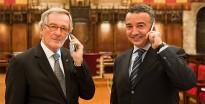 La nova companyia telefònica Parlem comença a operar dijous