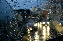 El novembre s'acomiada amb un temporal de pluja, vent i mala mar