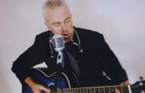 Paul A. Wakely i el blues dels anys 50 es deixarà sentir a Terrassa