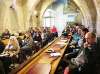Empreses d'allotjament turístic i d'activitats del Pirineu es posen en contacte