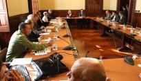 Governació proposa l'1 de febrer com a data de la consulta del Moianès