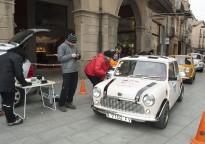 La Volta a Osona Clàssic Ral·li arriba a la seva novena edició