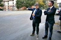 Valls passa a gestionar els trams locals de les carreteres C-246 i la T-200