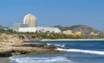 La tempesta provoca una aturada a la central nuclear Vandellòs II
