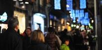 El Nadal ja il·lumina Reus