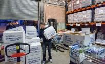 El Gran Recapte d'Aliments habilita 52 punts de recollida a Osona