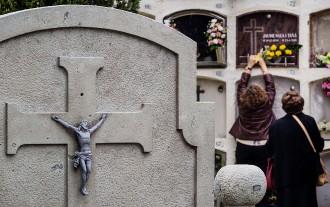 Els orígens comuns de Tots Sants, la Castanyada i Halloween