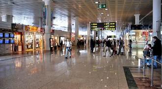 Vés a: Quins són els vins més venuts a l'aeroport de Barcelona?