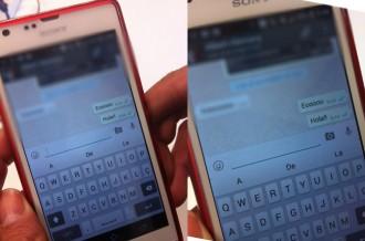 Per què els ticks del WhatsApp es tornen blaus?