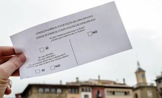 El «no» guanyaria el referèndum