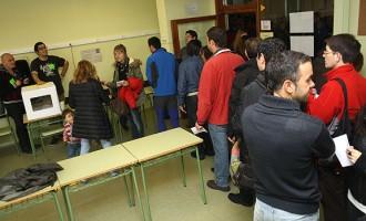 La paciència del votant sobiranista