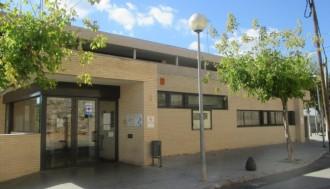 El Parlament vota a favor que el CAP d'Alcover continuï sota gestió pública