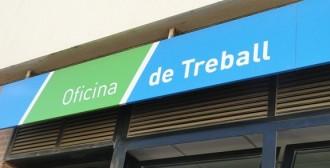 L'atur torna a repuntar al Berguedà per segon mes consecutiu