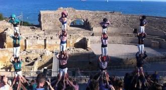 L'Ajuntament de Tarragona deu gairebé 40.000 euros a les colles
