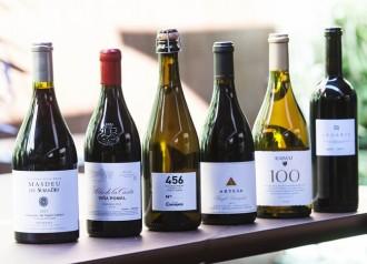 Vés a: Els millors vinyers de Codorníu Raventós, en 7 ampolles de col·lecció
