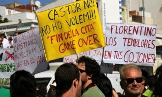 Organitzacions socials s'unixen per reclamar als grups parlamentaris que impugnen el deute il·legítim del Castor