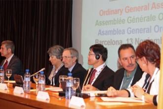 Granollers assiteix al 13è Congrés de Ciutats Educadores
