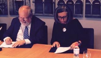 Préstec d'1,5 milions d'euros de la Diputació al Consell Comarcal