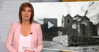 Els escenaris de pel·lícula de Matadepera, a TV3