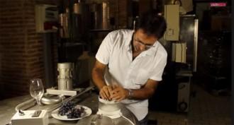 Vés a: Xavier Graset i el seu particular mètode d'elaboració de vi