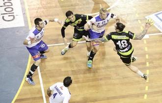 El BM Granollers coneix la primera derrota a Cuenca