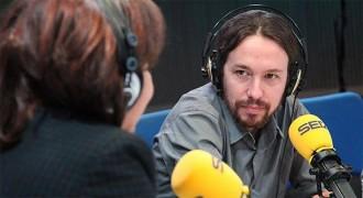 Pablo Iglesias: «La Generalitat no té competències per proclamar la DUI»